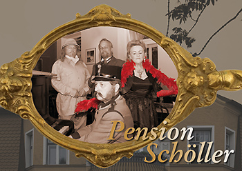 Pension Schöller